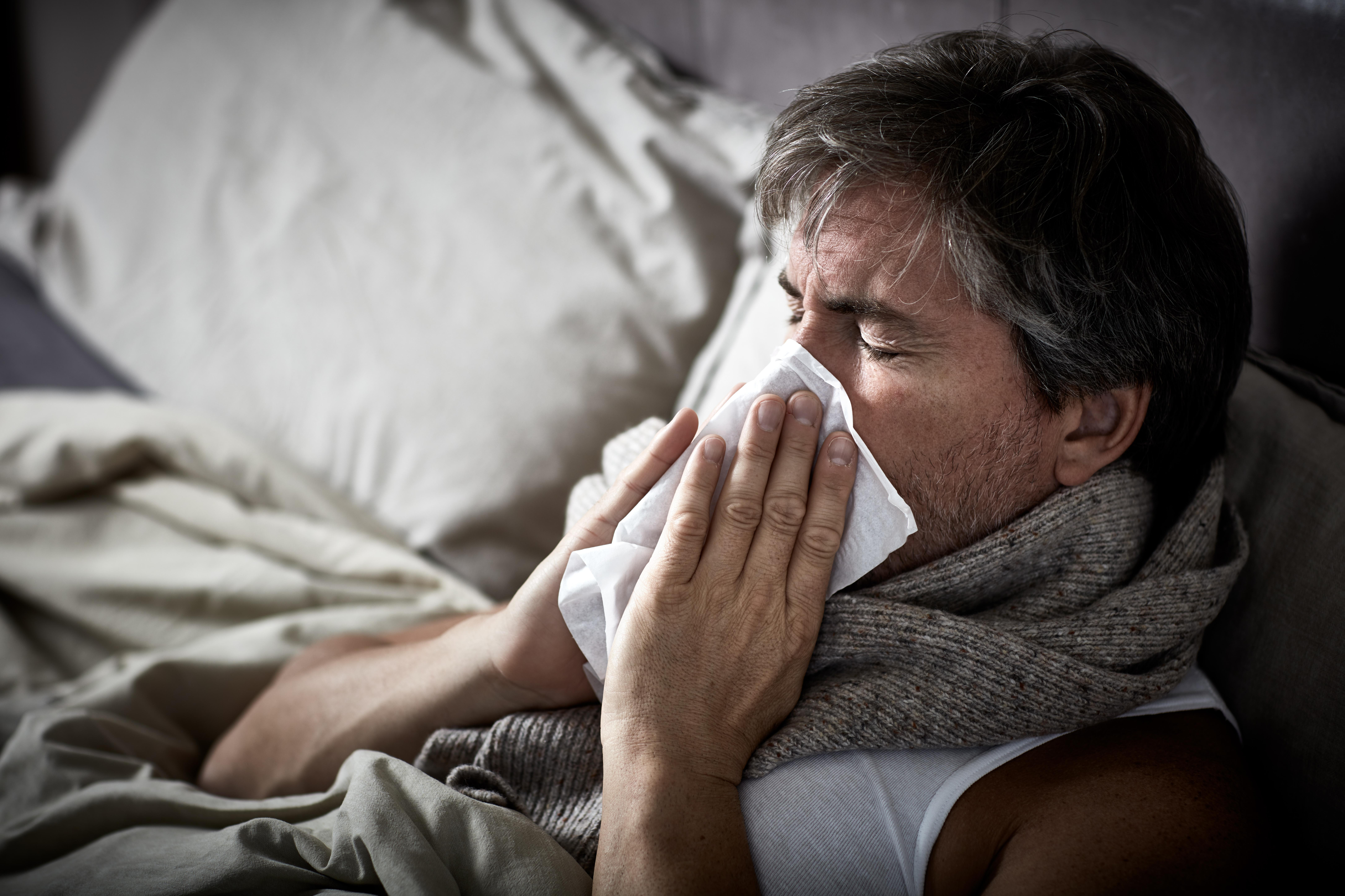 Individuals with Chronic Illness or Compromised Immune Systems